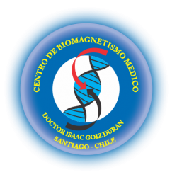 Logo Biomagnetismo
